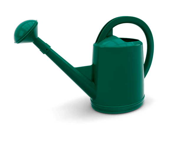 Partner for quality plastic goods - Swiss Made watering cans