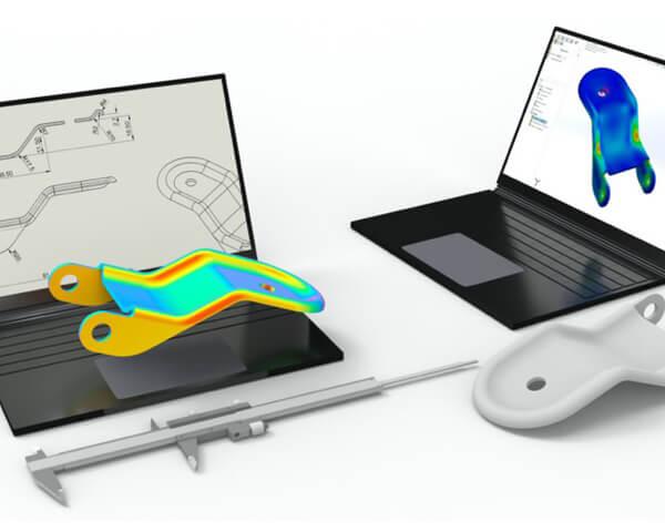 Entwicklung individuelle Lösungen aus Kunststoff